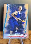 2020 Topps Usa Olympic Robbie Hummel Basketball Bronze Parallel