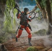 G.i. Joe Classified Series Barbecue Kelly Action Figure Pre Order Confirmed New