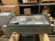 Delfield N8143bp 44 Drop-in Refrigerator W/ 3 Pan Capacity - Cold Wall Cooled