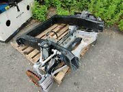 97-04 Corvette Full Front Suspension With Engine Crossmember And Front Frame C5