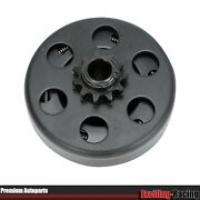 Centrifugal Clutch 5/8 Bore 11 Tooth 11t For 35 Chain For 2.8hp 97cc Engines