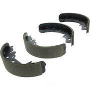 Drum Brake Shoe Fits 1996-2000 Plymouth Grand Voyagervoyager Centric Parts