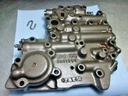 Chevy 350 Turbo Automatic Transmission - Used Valve Body / Very Clean - Good