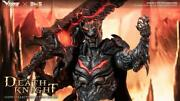Vtoys X Bms 1/12 Death Knight Action Figure Collectible 6male Soldier Model Toy