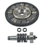 Complete Clutch Bevel Wheel Kit For 66/80cc 2-stroke Gas Motorized Bicycle