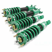 Tein Flex Z Coilovers For 2001-05 Honda Civic 2dr / 2002-05 Civic Si Hatchback