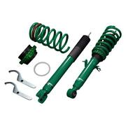 Tein Street Basis Z Front And Rear Lowering Coilover For 17-18 Toyota Corolla Im