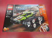 Lego 42065 Technic Rc Tracked Racer 2in1 Off Road Truck Power Functions 2017