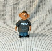 Mijos Lil Homies Figure Mousy 6 Inch Figure Toy Play Super Rare
