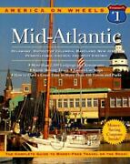 Mid-atlantic 1997 By William Goodwin Frommer's Staff