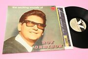 Roy Orbison Lp Exciting Of 1anddeg St Orig Italy 1964 Ex Top Rare Vedette With