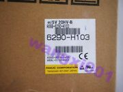 A06b-6290-h103 Fanuc High Voltage Servo Drive Brand New Unused Fast Delivery