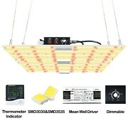 400/450/w Led Grow Light Growing Lamp Full Spectrum For Indoor Plant Hydroponic