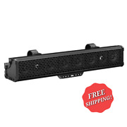 Boss Audio Brt27a 27 Power Sports Sound Bar W/bluetooth And Built-in Dome Light