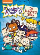 Rugrats The Complete