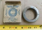 New Rear Wheel Outer Grease Retainer 1933-40 Chevy Master Cars 1936 Pontiac