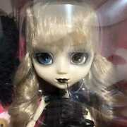 Pullip Doll First Edition New Delivery Pullip Noir 2003 Edition Black Dress