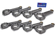 Wiseco Boost Line Connecting Rods Set For Big Block Chevy 6.385