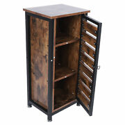 Night Table Standing Cabinet Antique Brown Sofa Side Tables Bedside Table For