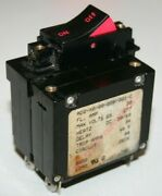 Carling Ad2 Series Double Pole Circuit Breaker 30 Amp - Ad2-x0-00-896-3g1-c