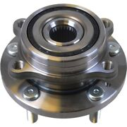 Skf Hub Bearing Assembly Br930983 Direct Replacement Chrome