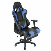 Leather Chair Gaming Armchair Safe Durable Ergonomic Heavy-duty Computer Office