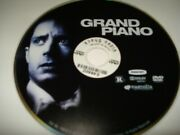 Grand Piano Dvd Disc Only Used Tested Freeship No Tracking