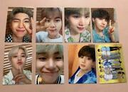 Bts Sys Fc Limited Special Photocard Fan Club All Rare F/s