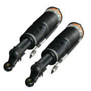 For Mercedes W222 S-class S400 D S600 Front Left And Right Shock Absorber Strut