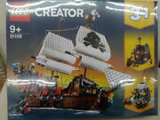Lego 31109 Creator Pirate Ship 3 In 1 Set 31109 Unopened Box From Japan