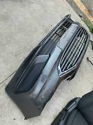 Front Bumper Assy. Ford Fusion 17 18