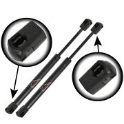 Qty 2 10mm Nylon End Lift Supports 13.5 Extended X 112lbs