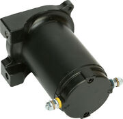 Kfi Products Motor-25-bl Replacement 2500lb Motor Black