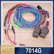 New T-h Marine Wiring Harness Jack Plate And Tilt Trim Unit Th-cmc 7014g Us