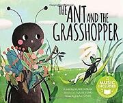The Ant And The Grasshopper Classic Fables In Rhythm And Rhyme Bl