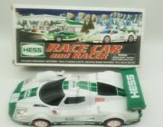 Hess 2009 Toy Truck Race Car And Racer - Lights And Sound