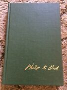 The Game-players Of Titan Philip K. Dick 1979 Gregg Press Hc Fine Out Of Print