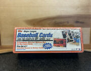 Factory Sealed Tops 1995 Baseball Cards The Complete Set Hobby Exclusive