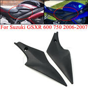 Motorcycle Fairing Panel Gas Tank Cover Trim For Harley For Suzuki Gsxr600 750