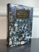 Black Library Horus Heresy 37 The Silent War First Edition Hardcover
