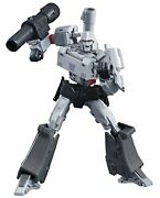 Transformers Masterpiece My36 Megatron Free Shipping With Tracking New Japan