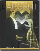 Land039argent Blu-ray Disc 2019 New