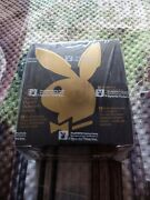 Playboy Chromium Covers Edition 1 Trading Cards Sealed Box, Sports Time