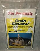 Ho Scale Rix Products Grain Elevator 628-0407 A7