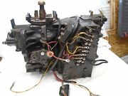 1991 Force 508f91c 50hp Powerhead Assembly 120+ Psi Fc718010 Outboard Motor