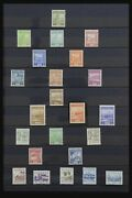Lot 32484 Stamp Collection Japanese Occupation Dutch East Indies 1942-1948.