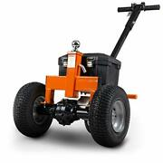 Trailer Dolly Electric Power 3600lbs Max Trailer Weight 600lbs Max Tongue Weigh