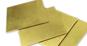 H62 Brass Copper Flat Stock Sheets Thick 0.8-5mm 100100 200200 300300mm