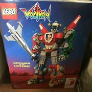 Lego Voltron 21311 Robot Toy Block Toy Toys And Hobbies Lego Complete Sets And Packs