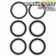 Rear Axle Wheel Bearing Seal For Cam Am Ds 450 Efi Xxc 2009 2010 2011 2012